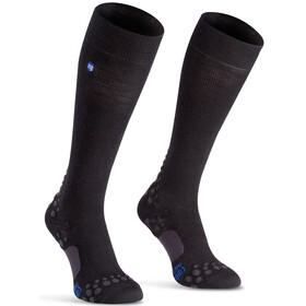 Compressport Care Calze da corsa nero